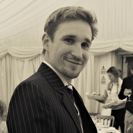 MARK JACKSON - Special Projects Manager, Shell