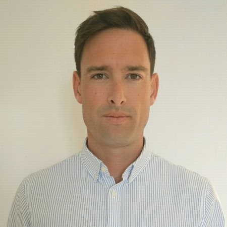 Paul mcDonald - Assistant Vice Presidnent Community Manager, Deutsche bank