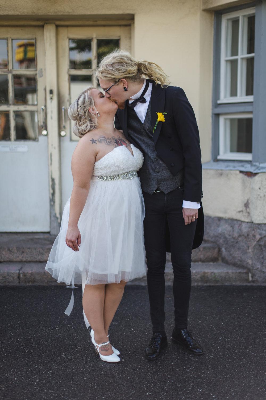 Aleksi ja Anna -