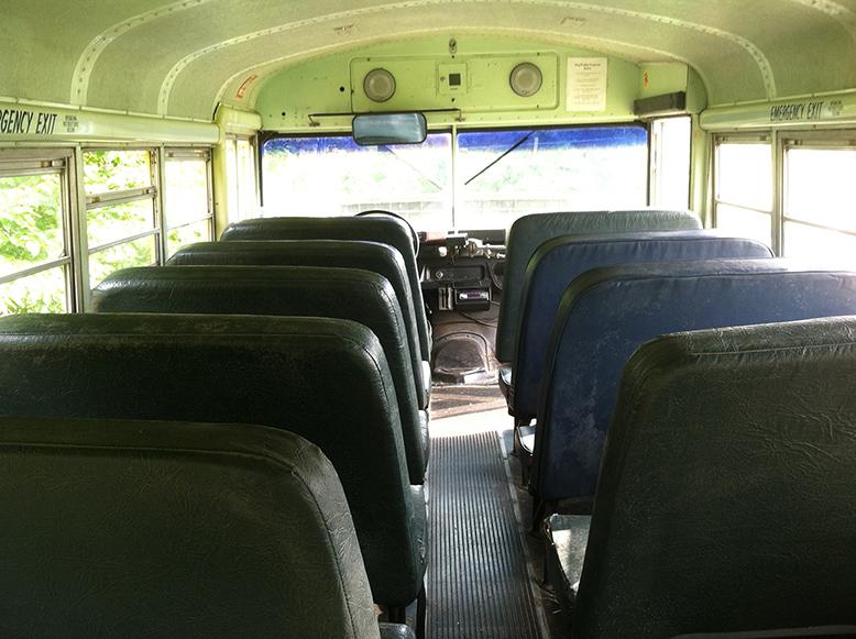 BusSeats