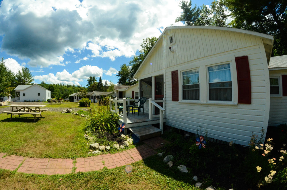 Rental Property Cabins New Hampshire