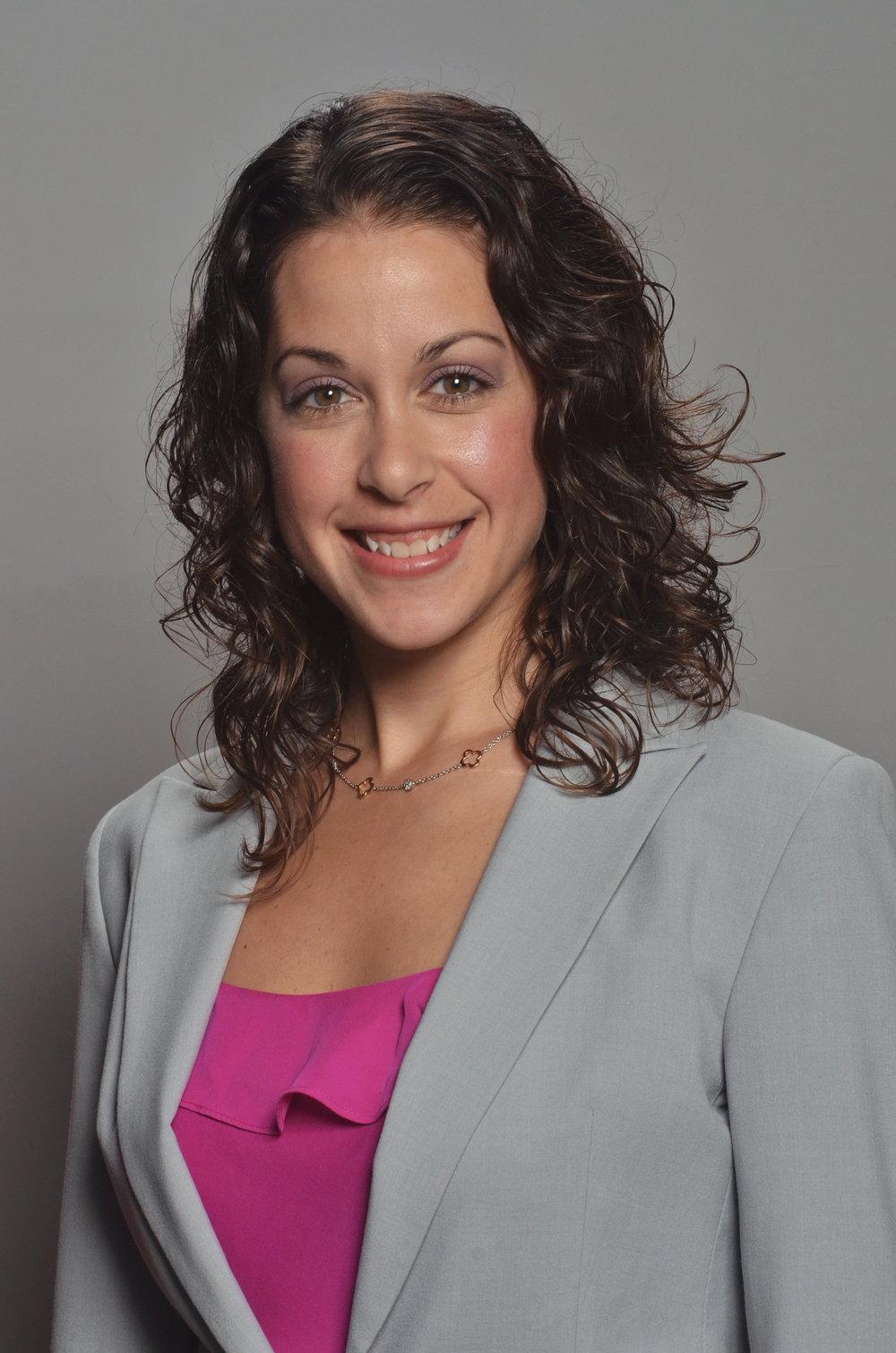 Eden Friedberg         Founder/Owner