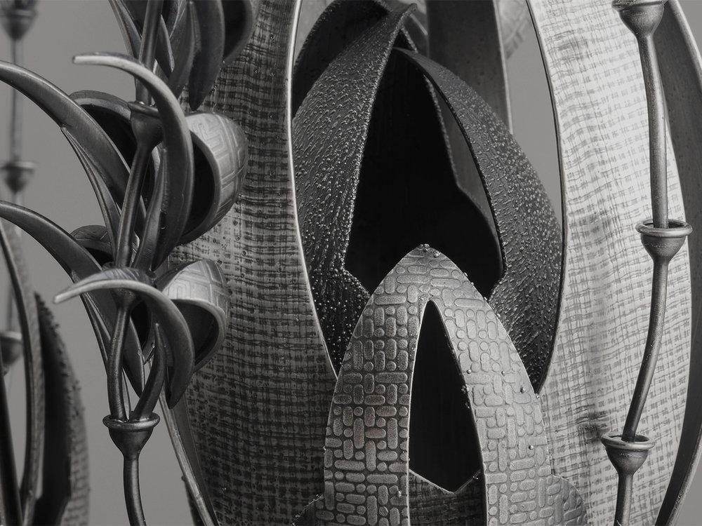 Copse - detail