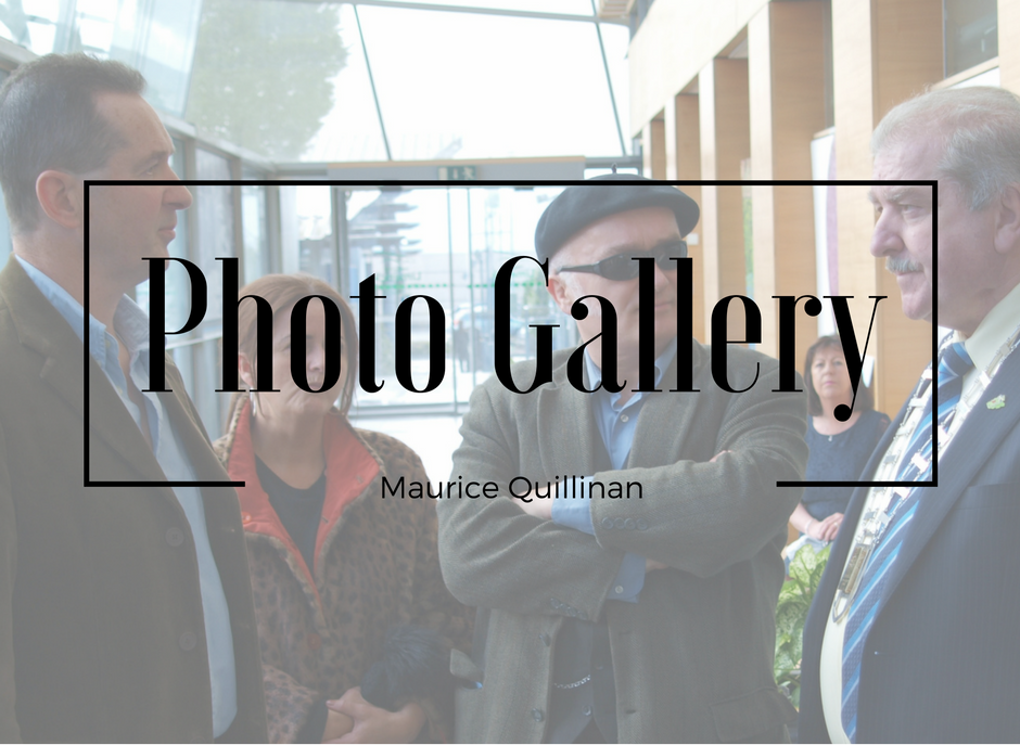 Photo Gallery Maurice Quillinan