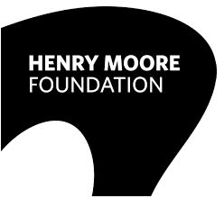 henry moore foundationlogo