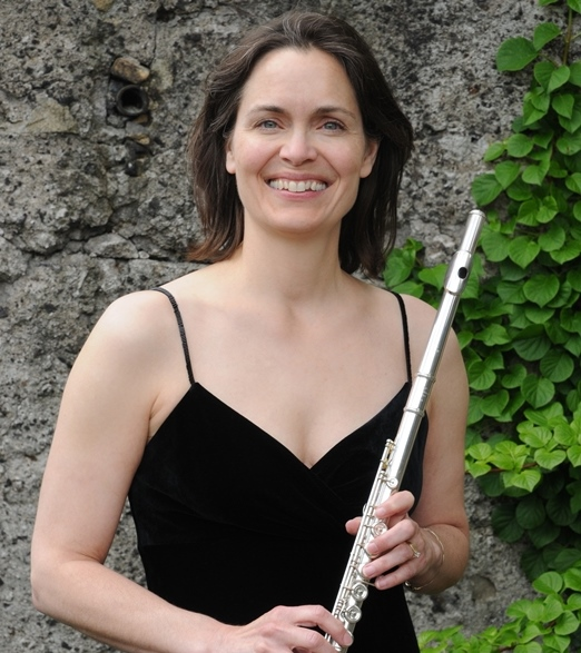Kathryn Umble - Flute (Week 2)   Kathryn Thomas Umble, is Associate Professor of Flute at Youngstown State University. In addition to performing principal flute with the Warren Philharmonic Orchestra, Umble holds the piccolo position with the Youngstown Symphony Orchestra and has performed principal flute with the Toledo Symphony Orchestra and the Youngstown Symphony Orchestra. She has presented recitals?in Europe and throughout the United States, including venues such as Alice Tully Hall and Symphony Space, New York, and the Milhaud Society at the Cleveland Institute of Music with members of the Cleveland Orchestra. Kathryn Umble was featured guest artist of the Pittsburgh Flute Club, concerto soloist with Warren Philharmonic Orchestra, guest artist in recital with the Aurista Ensemble in New York City, winner of the 2009 Pittsburgh Concert Society Major Auditions Competition, and?she performed in recital at the 2011 National Flute Association Convention in Charlotte, NC. Umble is a founding member of Duo Allant, a flute and guitar ensemble -duoallant.com. Dr. Umble can be heard on the Naxos, Dana, GMMC, and Access Labels. Dr. Umble has also served on the faculties of Bowling Green State University and Grove City College. She holds degrees from the University of Michigan, Bowling Green State University, and Michigan State University and was awarded the Prix d'excellence for Outstanding Musicianship from the Fontainebleau School of Music, France.  Kathryn Umble has also served as a National Flute Association competition judge and flute pedagogy panel member. She conducted the Dana Flute Ensemble in a full concert performance at the 2005 OMEA Conference and the 2006 and 2009 National Flute Association Conventions in Pittsburgh and New York City.