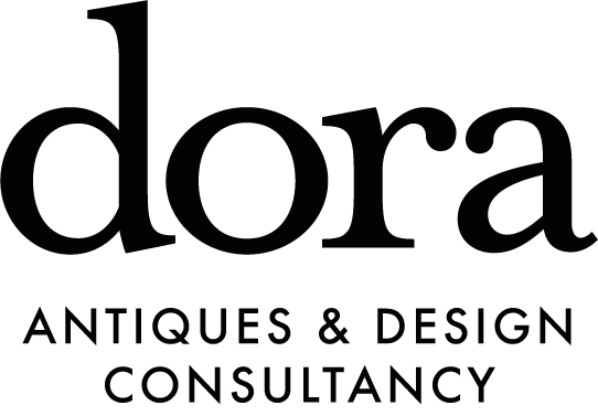 dora antiques & design consultancy