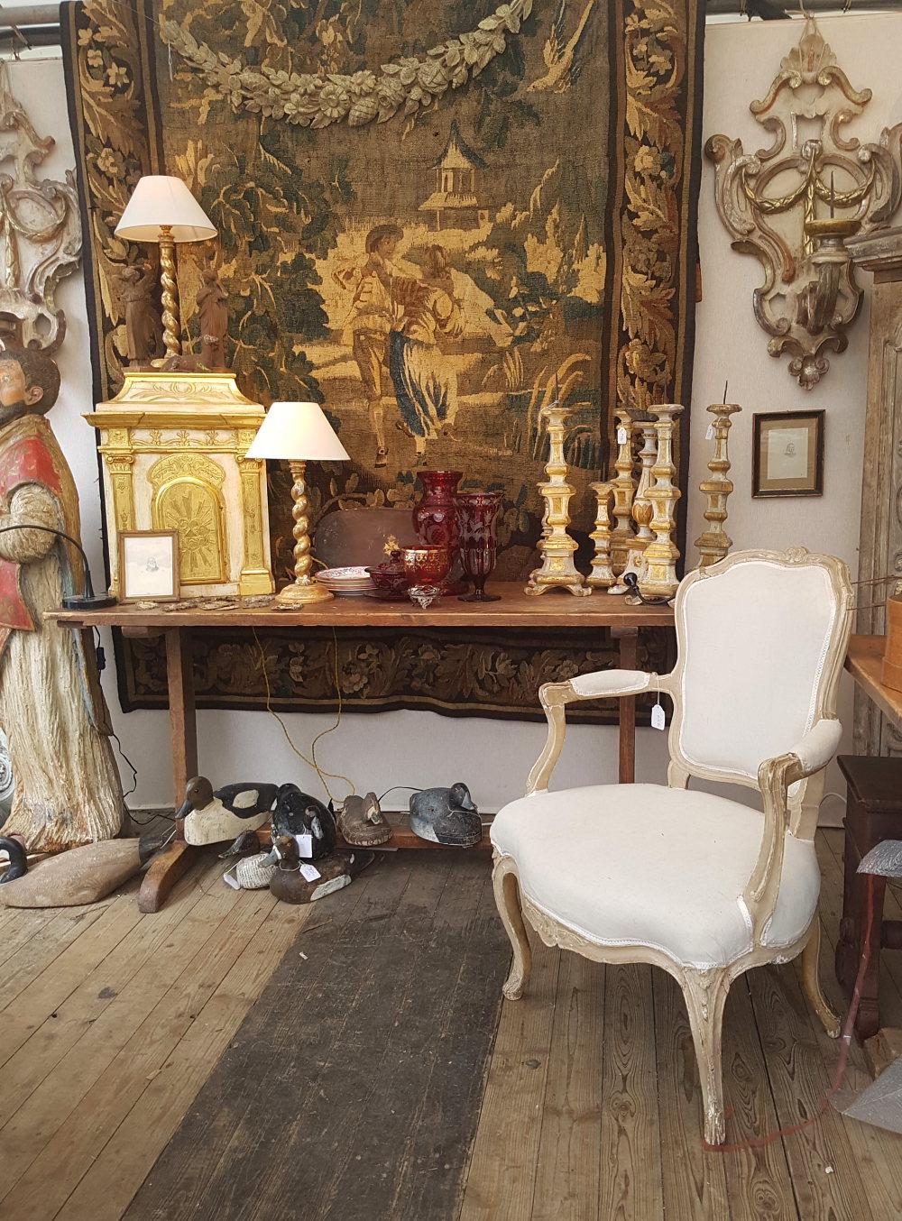 Antiquités françaises