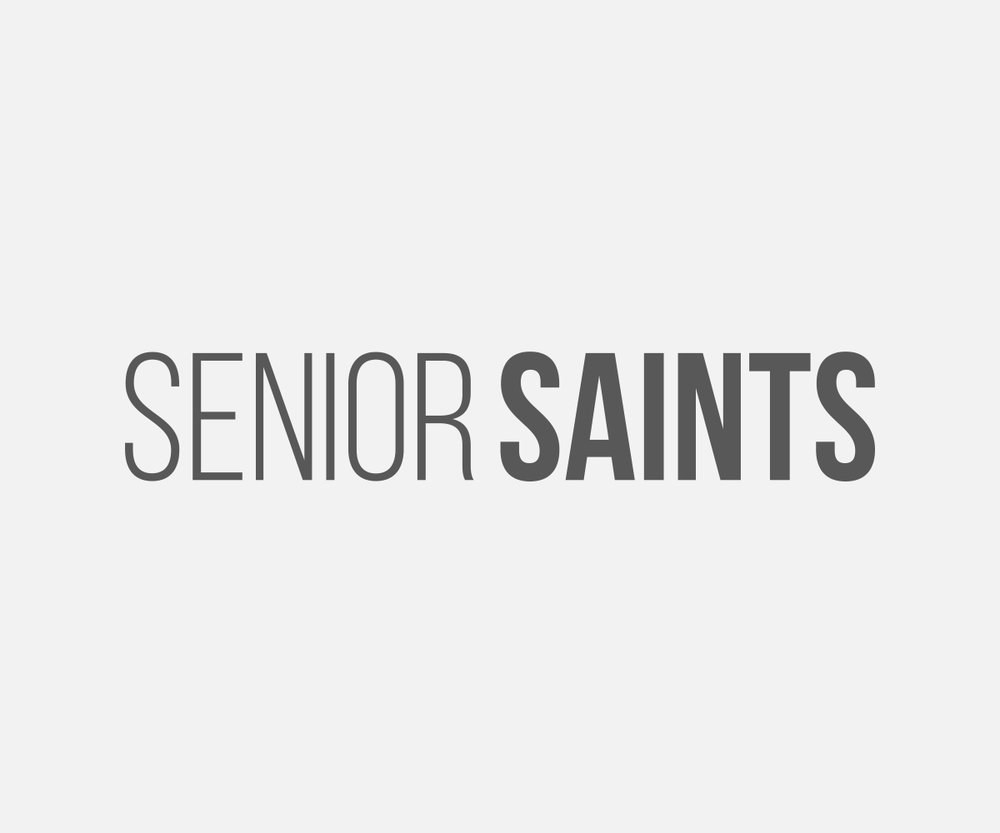 Senior Saints (55+)