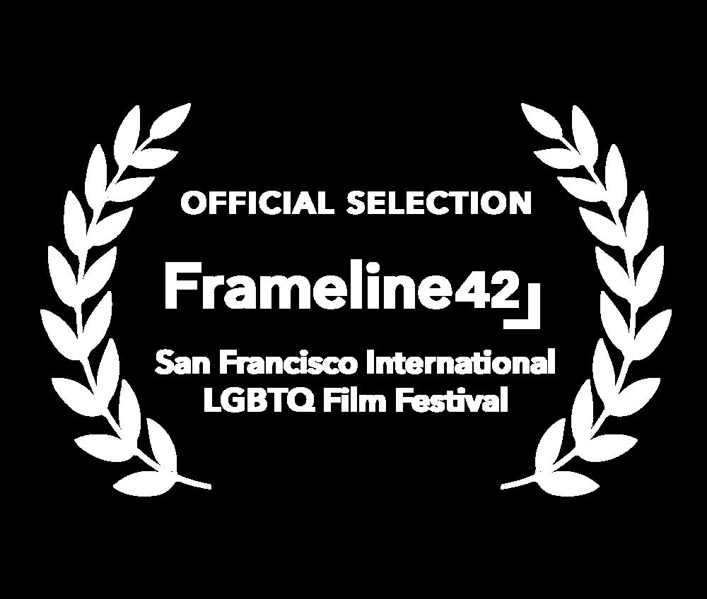 Frameline Film Festival - 1)Saturday, June 16, 2018 -1PM@ Roxie Theater**T Cooper and subject Dominic Chilko in attendance2) Thursday, June 21 -7PM@ Rialto Cinemas Elmwood