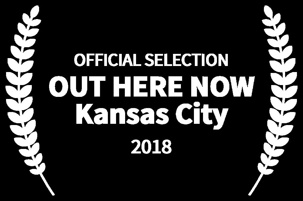 Out Here Now - Kansas City LGBT Film FestivalSaturday, June 23 - 3:30PM@Tivoli Cinemas (Westport)