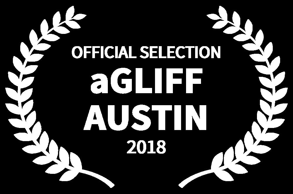 Austin aGLIFF Film Festival - Austin, TXSeptember 9, 2018