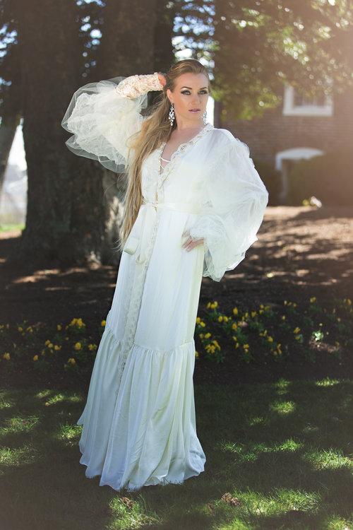 Sensuous In Satin — Fashion Designer | Wedding Dresses | Bridal ...