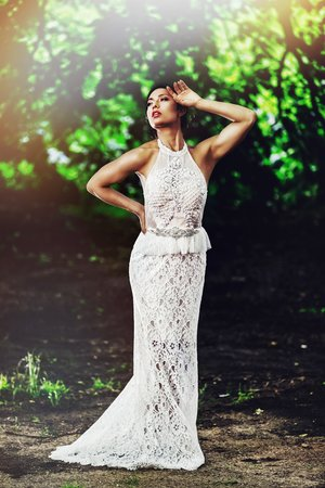 Bridal & Special Occasion Gowns - Columbia, Md — Fashion Designer ...
