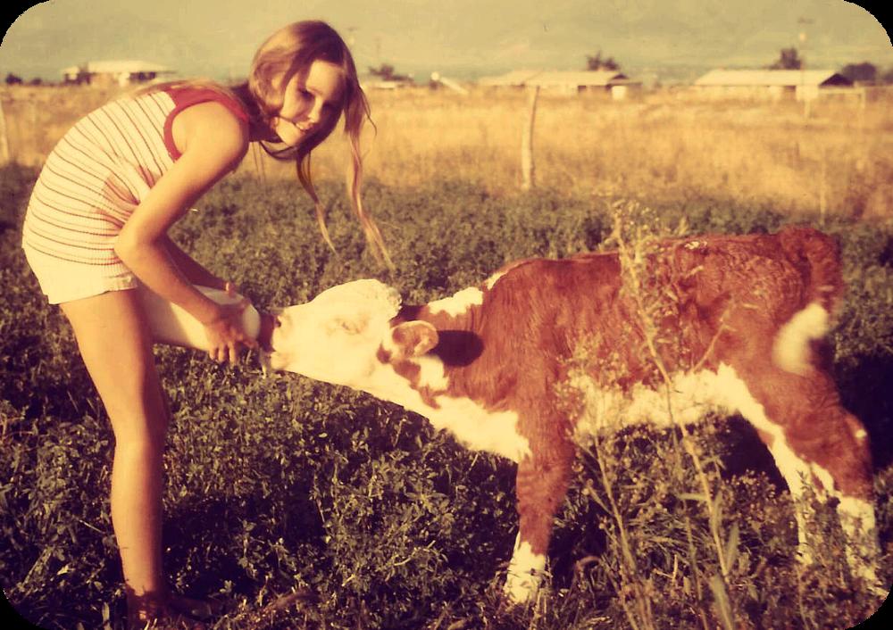 Me & Angel 1973.jpg