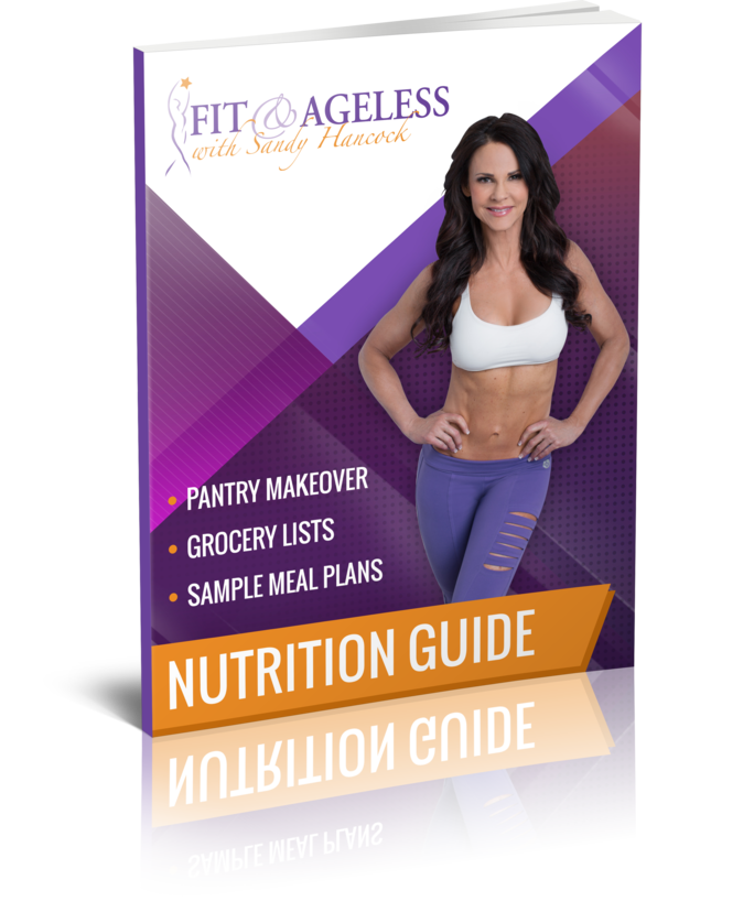 NUTRITION - Meal Plans & Groceries