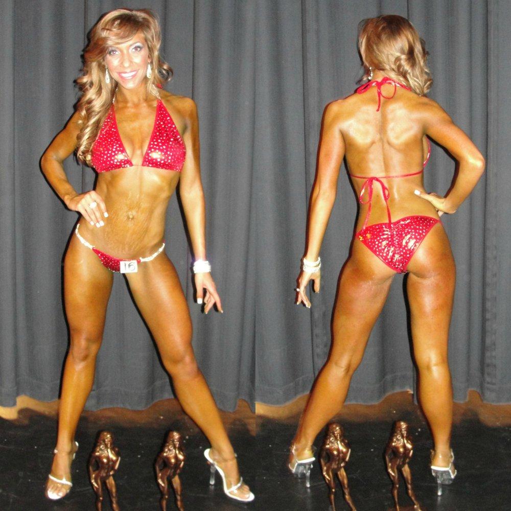 Tamara Birrenkoff