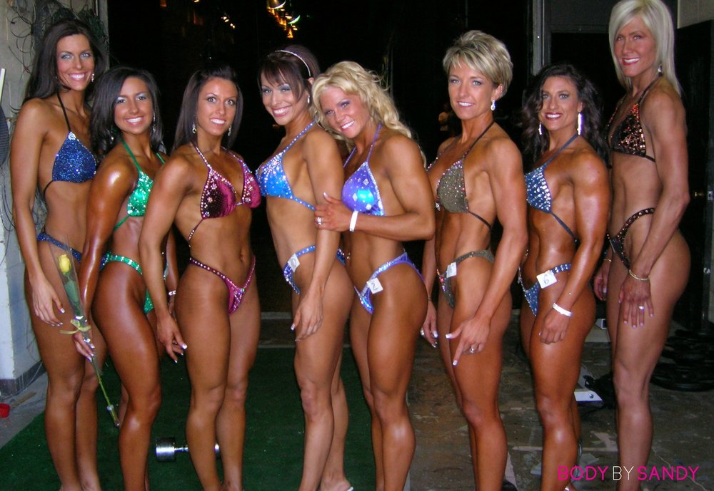 2007 Utah Open-back stage.JPG