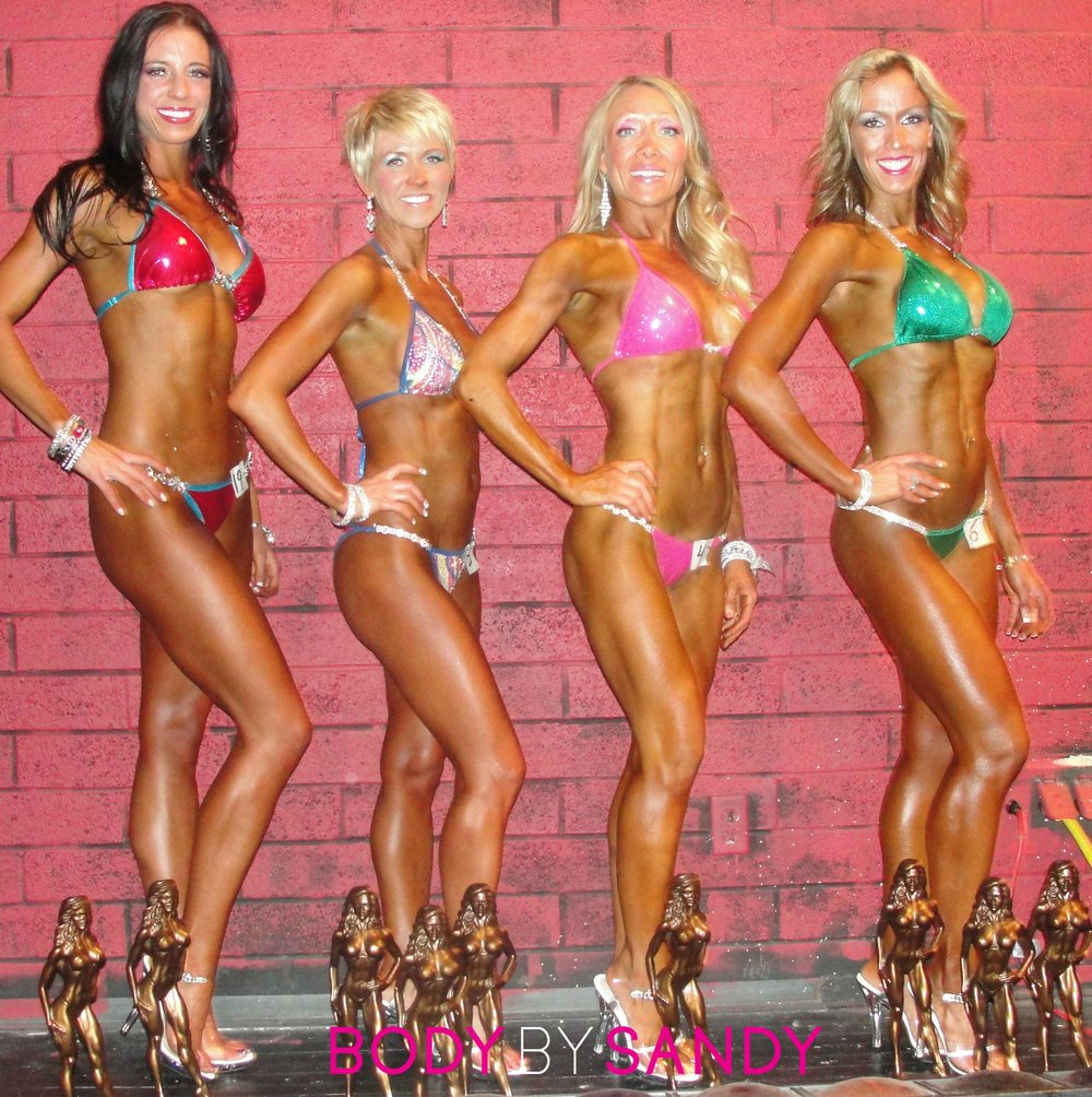 2012 NPC MySportNutrition Utah-girls with trophies.JPG