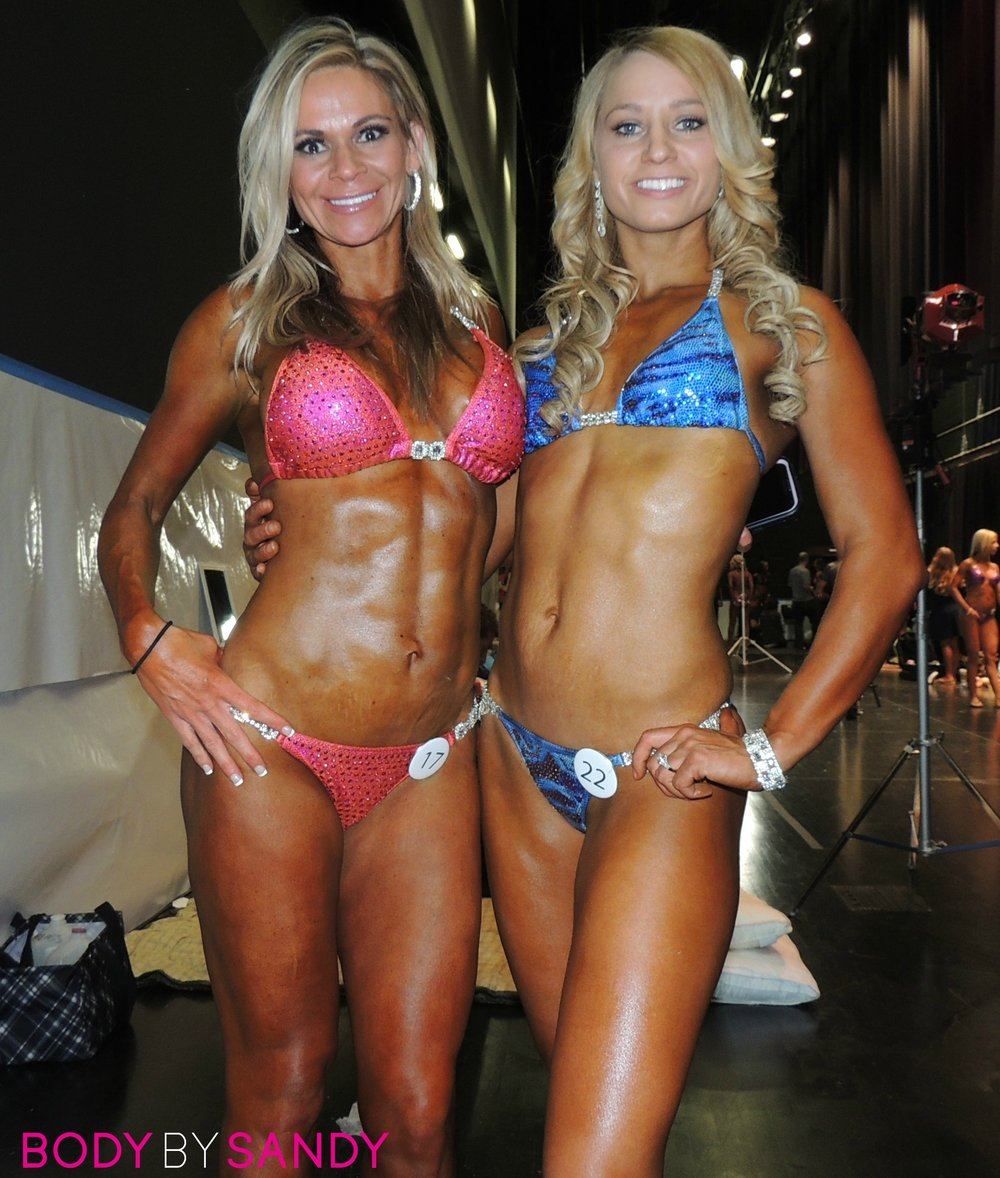 2014 NGA Western States-Jennifer and Whitney.JPG
