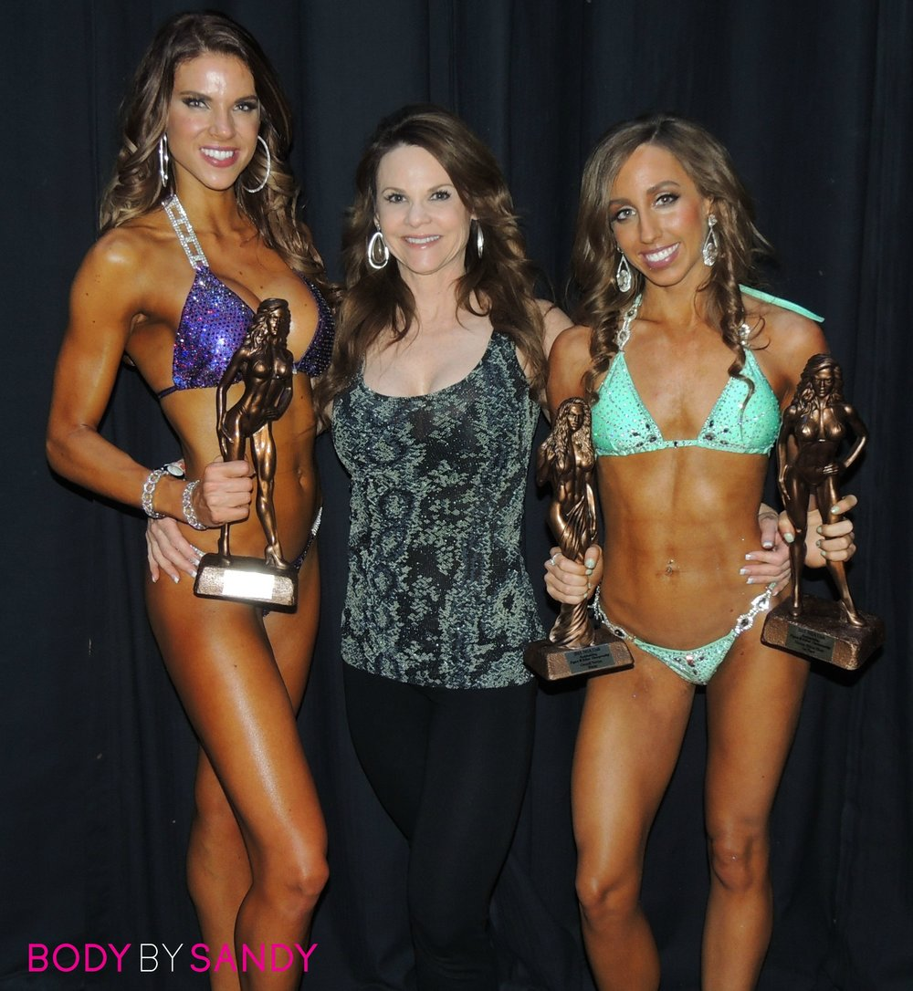 2015 NGA Utah Natural2-Me, Brooke & Katie with trophies.jpg