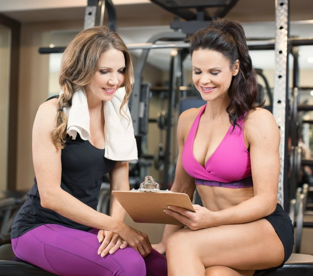 Platinum Package - One-On-One Personal Training