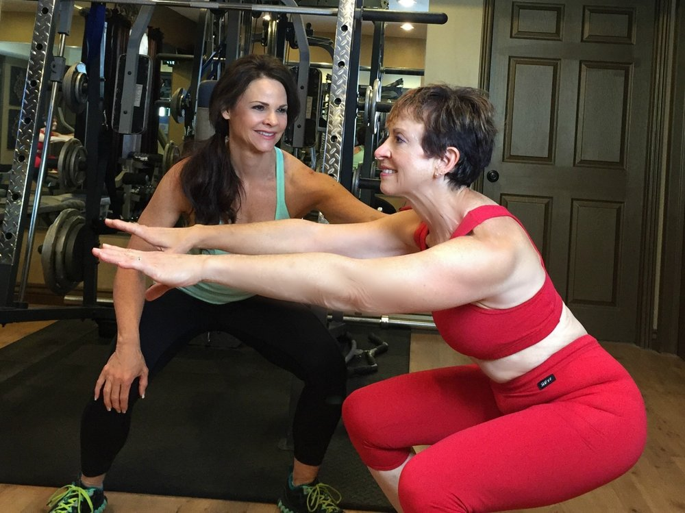 Gold Package - One-on-one Personal Training