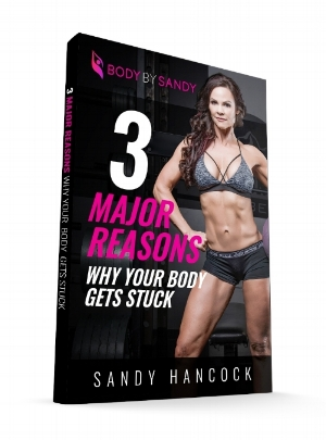 3 Major Reasons Why Your Body Get's Stuck