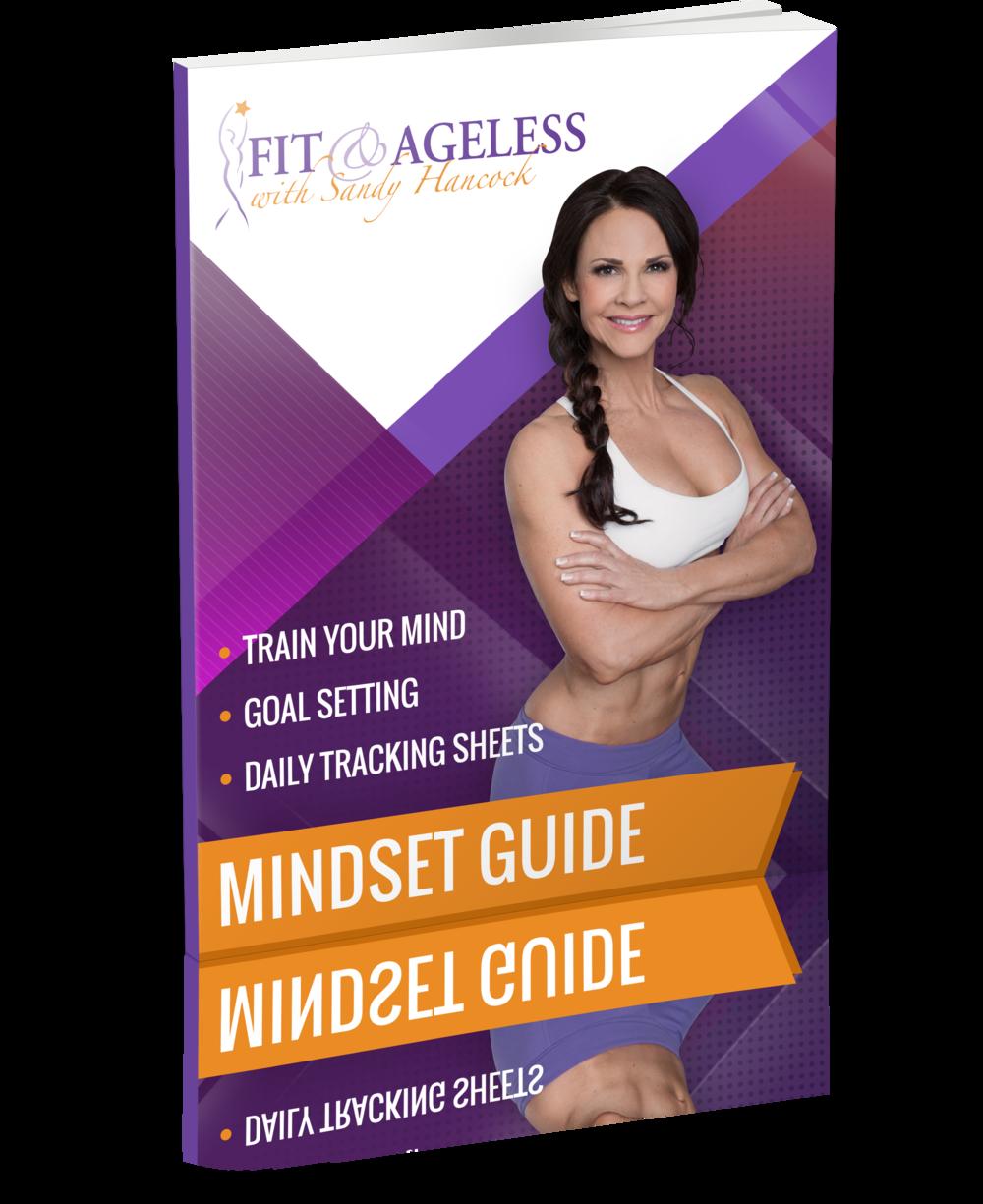 Fit & Ageless - Mindset Tools