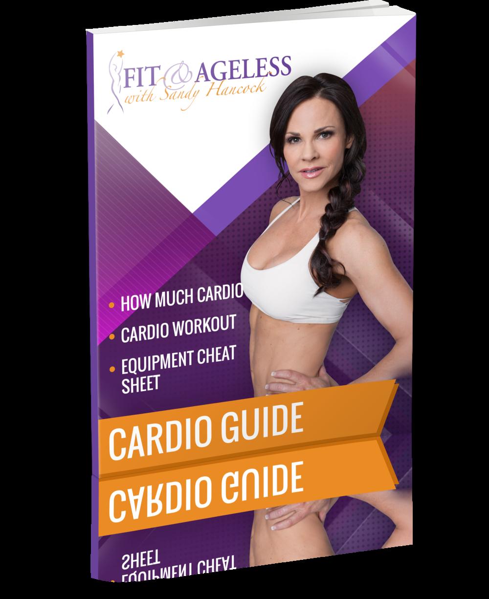 Fit & Ageless Cardio