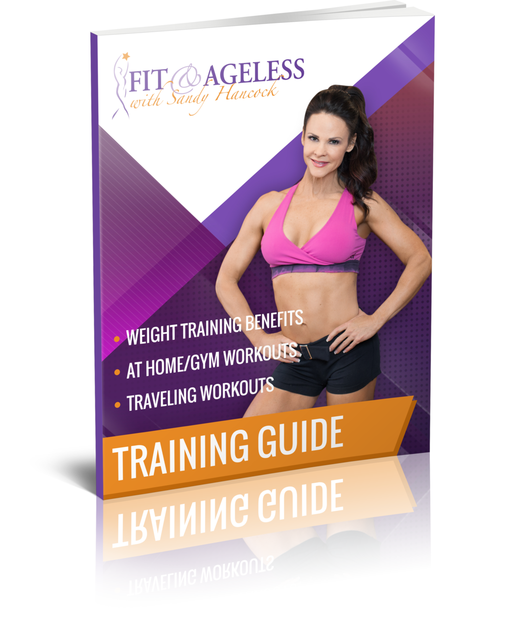 Fit & Ageless Training