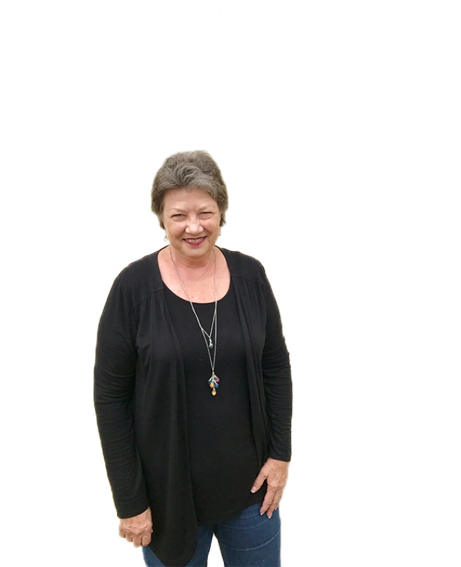 Linda Dwinell - Counseling/Office Manager linda.dwinell@calvarytlh.com
