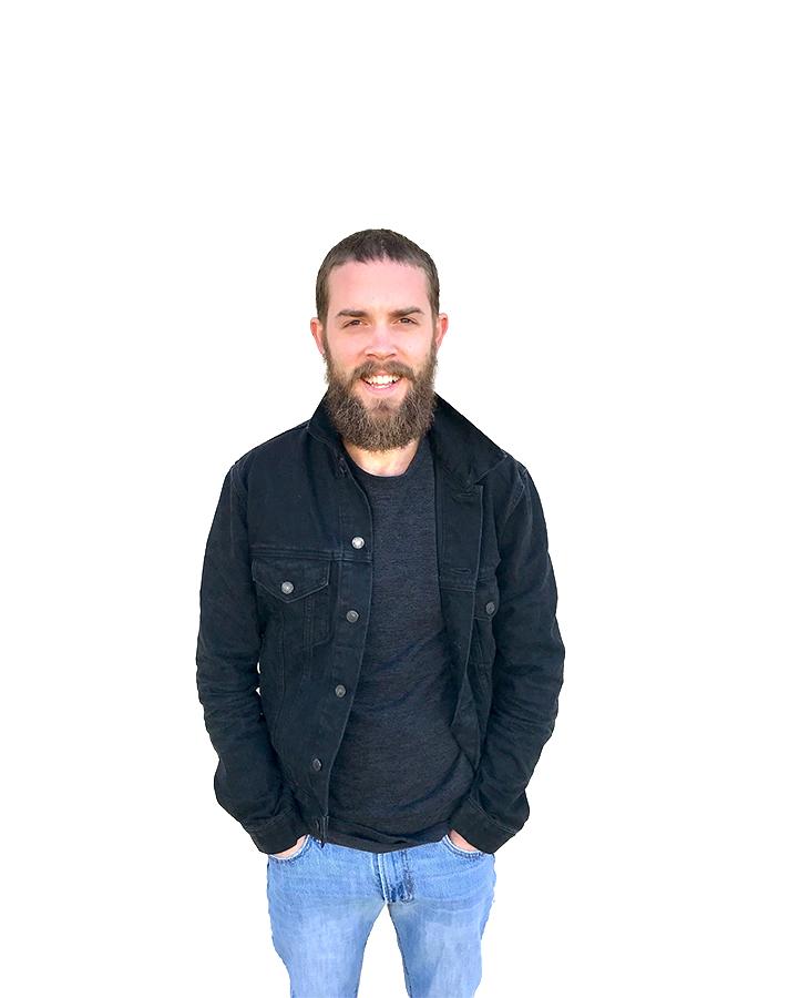 Dan Campbell - Youth Pastor dan.campbell@calvarytlh.com