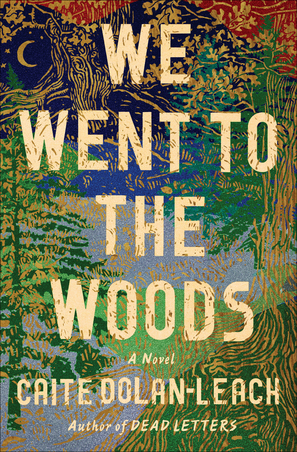 We Went to the Woods hi-res cover.jpg