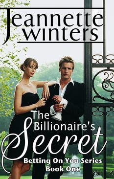 Billionaire Jon Vinchi is a man with one passion: work. His friends decide to shake him up by entering him as a prize at a charity event. Accountant Lizette Burke is dressed to the nines and covering for her boss at a charity event. She's hoping to land a donor for the struggling non-profit agency that employs her. She never expected to win a date with a billionaire. He never thought one night could turn his life upside down. One lie stands between them and their happily ever after. Too bad it's a big one!