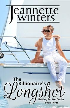 Ross Whitman wasn't looking for love. He was content in his lifestyle, a renowned designer of luxury sail boats and one of the world's most eligible bachelors. Jill Aragao was focused on one thing, proving she had what it takes to be successful in New York. When her make it or break it opportunity finally arises she is faced with only one obstacle and he's bound to be a major distraction. Sparks begin to fly and they ignite something neither had anticipated. One night changes everything. Falling for a man who says he's incapable of love is always a bad idea. Too bad her heart didn't get that memo!