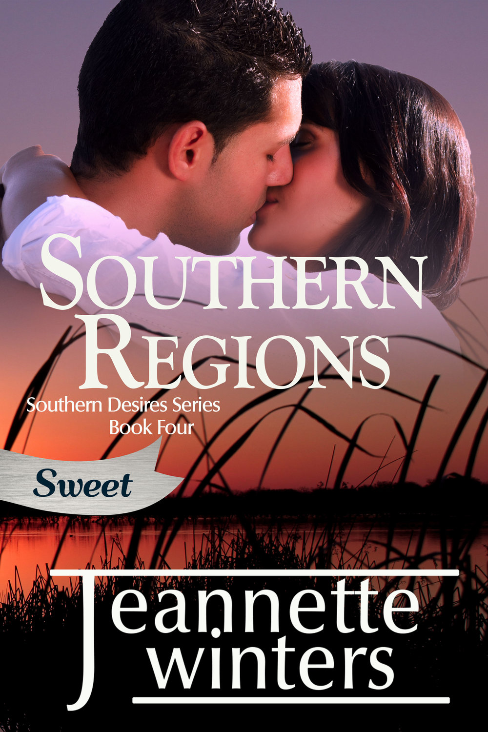Enjoy this clean and wholesome version of Southern Regions. Same story without the spice. The Sweet version still contains adult situations and relationships. If you prefer the hotter version be sure to download the original.  Kevin Collins loves the lifestyle of a Marine fighter pilot, fast paced and always on the move. Never one for planting roots, he was the first in line for any mission.  Biochemist Marina Brimlow has been hiding from everyone but the one person she can't escape: herself. She's the only one who knows the truth, and the past needs to be dealt with if she ever wants a future. Doing so means risking it all.  When Kevin's grounded and told to detain Marina in the interest of national security, the terms of engagement aren't so clear. He has to find the answers they need at any cost. No matter how guilty Marina appears, Kevin finds a battle raging within him, and he'll do anything to protect her.  When Marina's life is on the line, she turns to Kevin, the only person she trusts. Once he knows the ugly truth, will the connection they share be broken because of what she'd done or will Kevin find he has even more to fight for?