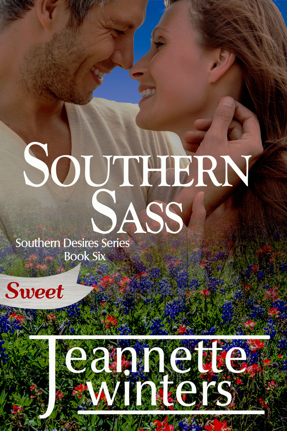 Enjoy this clean and wholesome version of Southern Sass. Same story without the spice. The Sweet version still contains adult situations and relationships. If you prefer the hotter version be sure to download the original.  Sissie Entwistle had a natural gift for spotting soulmates, even for those who didn't believe they existed. But through all her years of matchmaking, there was one thing that seemed hopeless. Her own happily ever after.  Ryan Watson was a tycoon in business. He played by his set of rules, and nothing stood between him and what he wanted.  When their worlds collide, the sparks ignite. Will the fire that burns be snuffed out when they find themselves in the midst of a terrorist threat? Or will the fight for their lives cost them a chance at true love?