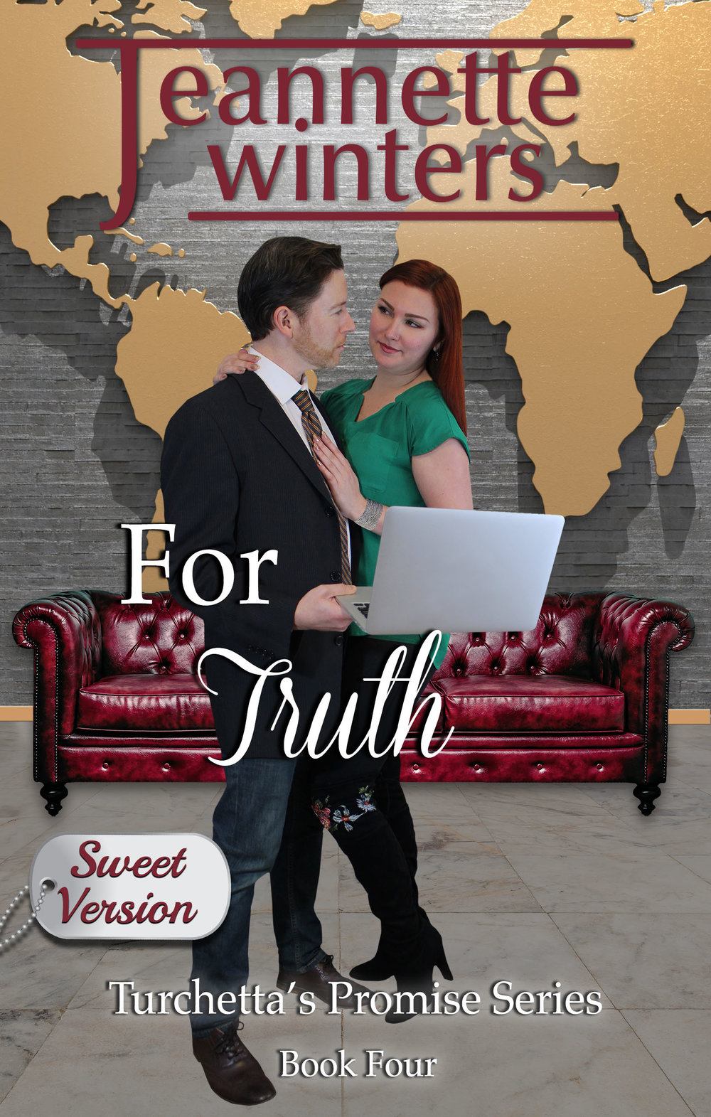 4 For Truth Sweet Version.jpg