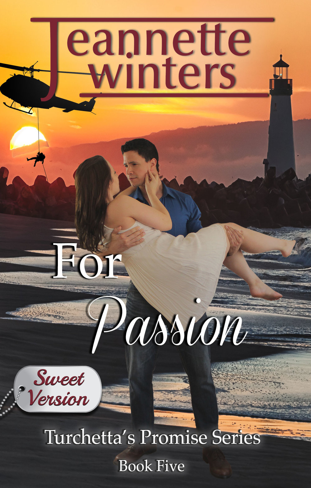 5 For Passion Sweet Versions.jpg