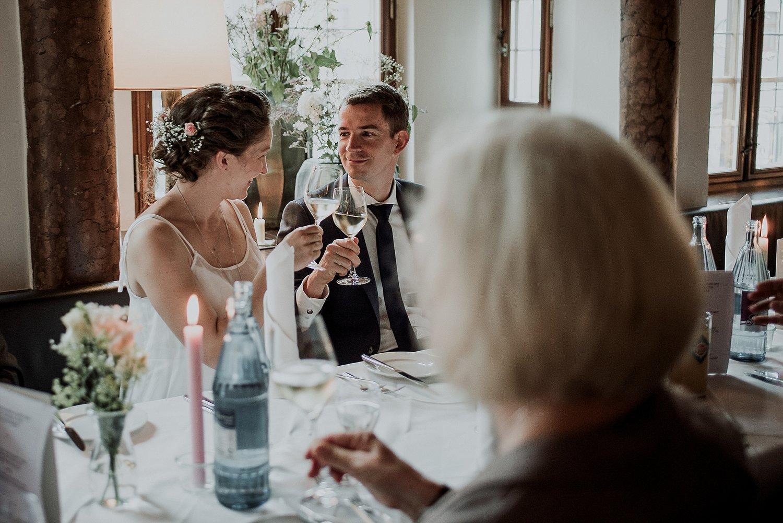 Daniela Benedikt Intimate Civil Wedding In Bavaria