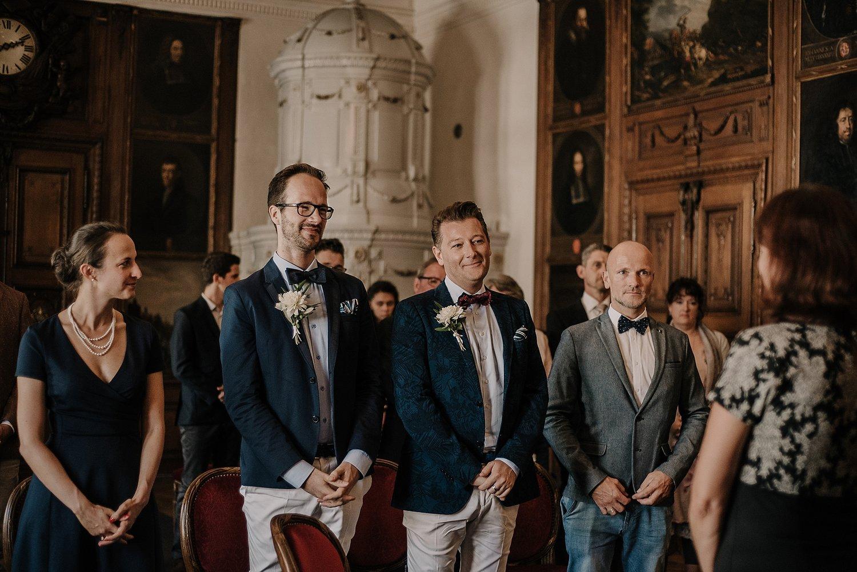 Matthias Lars Intimate Civil Wedding In Lucerne Switzerland