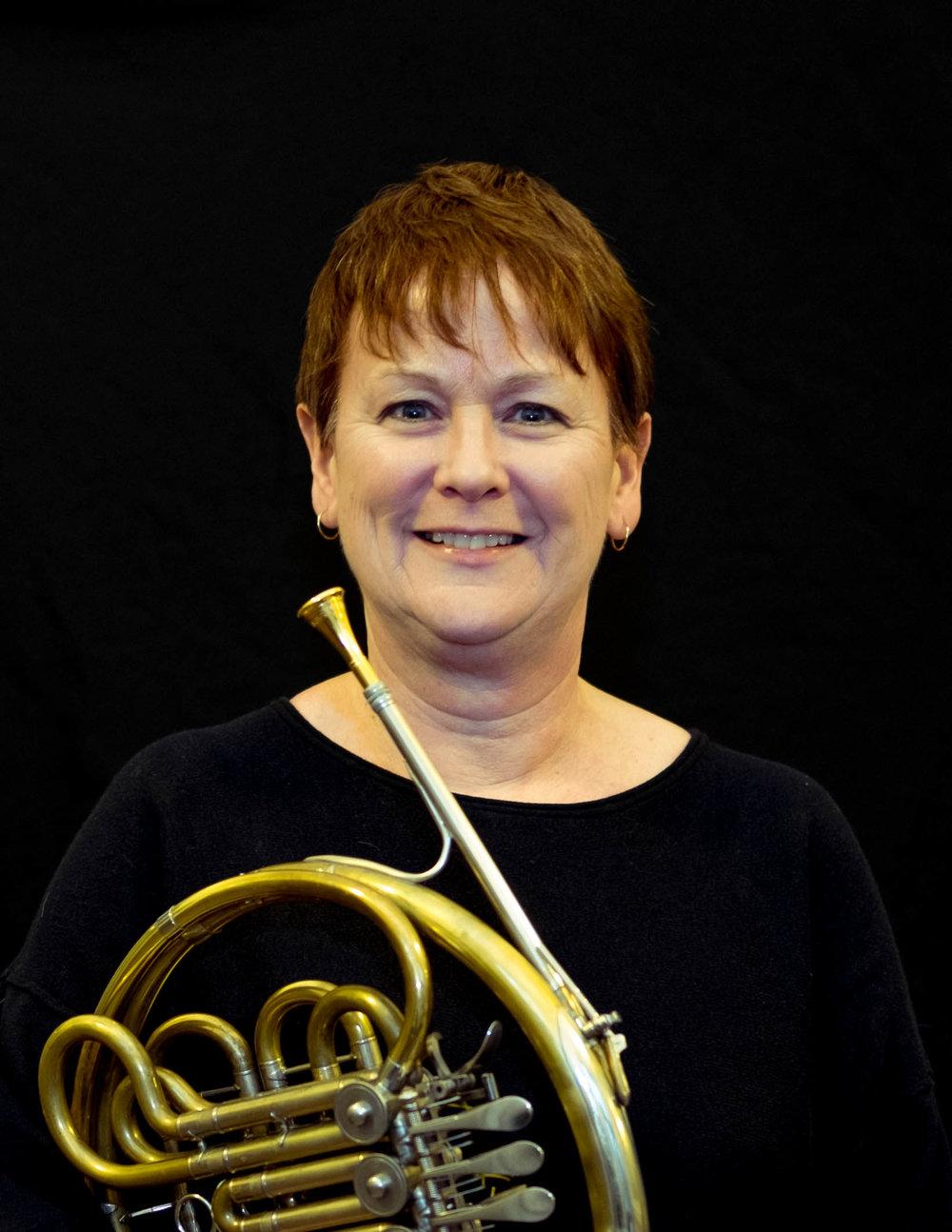 Kristin E. Olsen