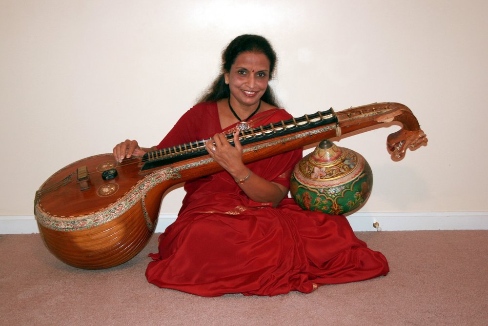 Intown An Evening Of Classical Indian Music Symphony Nh