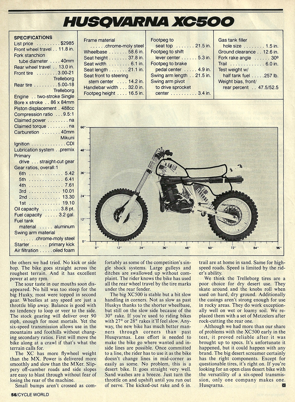 1983 Husqvarna XC500 road test 05.jpg