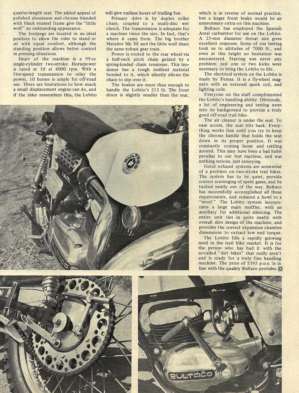 1970 Bultaco Lobito 100 mk2 road test 02.jpg