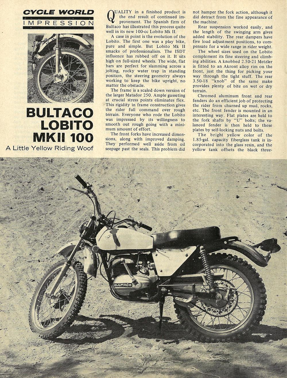 1970 Bultaco Lobito 100 mk2 road test 01.jpg