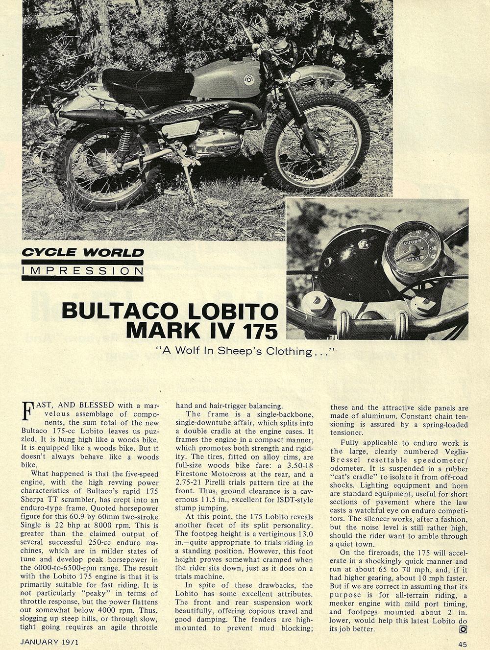 1971 Bultaco Lobito 175 road test 02.jpg
