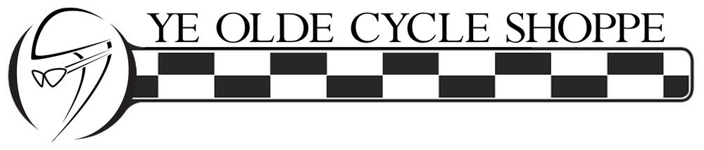 Ye Olde Cycle Shoppe