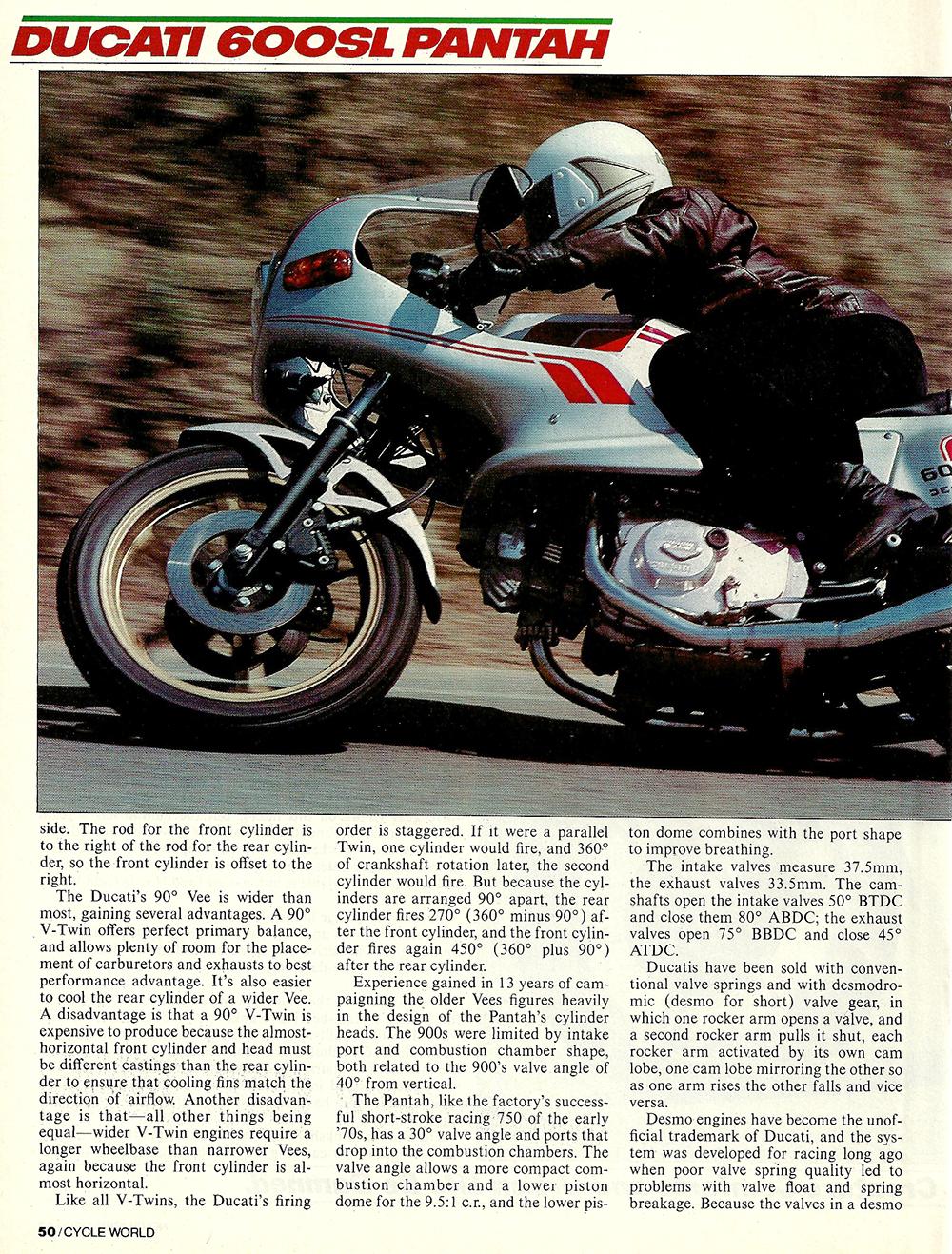 1982 Ducati 600SL Pantah road test 03.jpg